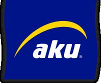 Logo Aku